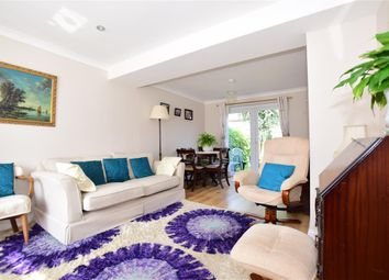 Thumbnail 2 bedroom end terrace house for sale in St. Augustines Crescent, Whitstable, Kent