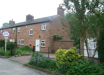 Thumbnail 3 bedroom semi-detached house for sale in Golden Valley, Riddings, Alfreton