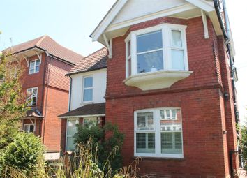 Thumbnail 1 bed flat to rent in Dorset Road, Bexhill-On-Sea