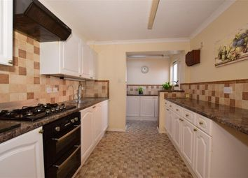 Thumbnail 3 bed detached bungalow for sale in Riversdale, Northfleet, Gravesend, Kent