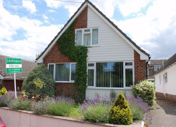 Thumbnail 3 bed property for sale in Windmill Road, Weald, Sevenoaks, Kent