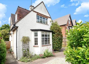 Thumbnail 3 bed detached house to rent in Sandfield Road, Headington