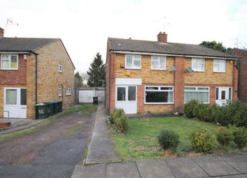 Thumbnail 3 bed semi-detached house to rent in Parry Road, Coventry