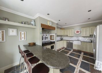 Thumbnail 4 bed detached bungalow for sale in Wrotham Road, Gravesend, Kent