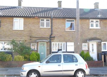 Thumbnail 3 bed terraced house for sale in Addison Road, London