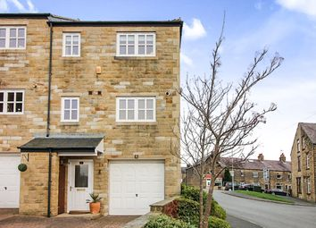 Thumbnail 3 bed property for sale in Canal Road, Riddlesden, Keighley