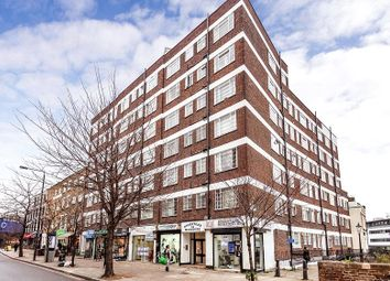 Thumbnail 1 bed flat for sale in Highstone Mansions, 84 Camden Road, London