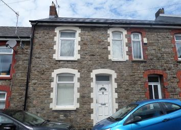 Thumbnail 3 bed terraced house for sale in Lower Hill Street, Blaenavon, Pontypool