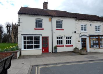 Thumbnail Restaurant/cafe for sale in King Charles Court, Vine Street, Evesham