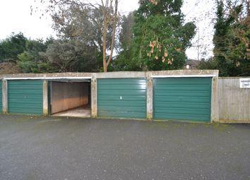 Thumbnail Parking/garage to rent in Cranes Park Avenue, Surbiton