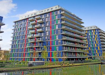 Thumbnail Flat for sale in Marsworth House, Hatton Road, Wembley, Middlesex