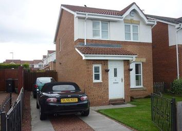 Thumbnail 3 bedroom semi-detached house to rent in 61H Gillburn, Dundee