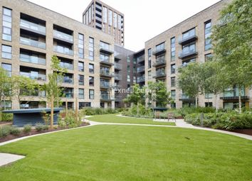 Thumbnail 1 bed flat for sale in Naomi Street Surrey Quays, London