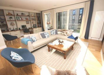 Thumbnail 4 bed town house to rent in Fairholm Mews, Edinburgh