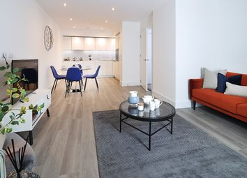 Thumbnail 2 bedroom flat for sale in Bentinck Road, West Drayton