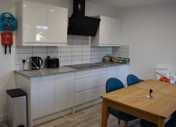Thumbnail 5 bed shared accommodation to rent in Bedford Road, Cranfield