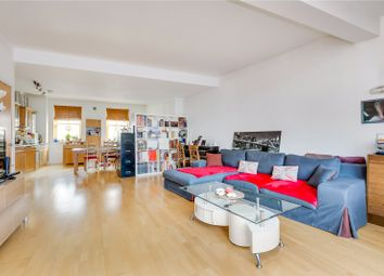 Thumbnail 2 bed maisonette for sale in Grafton Yard, London