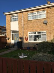 Thumbnail Semi-detached house for sale in Salisbury Close, North Seaton, Ashington