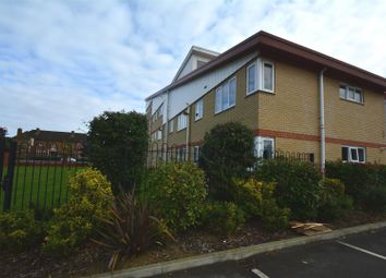 Thumbnail 1 bedroom flat for sale in Castlepoint, Lincoln Road, Peterborough