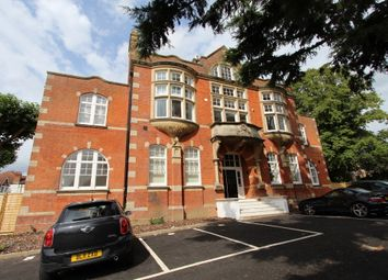 Thumbnail 2 bed flat for sale in Coombe Road, Norbiton, Kingston Upon Thames