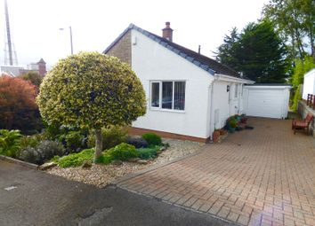 Thumbnail 3 bed detached bungalow for sale in Belted Will Close, Wigton, Cumbria