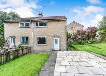 Thumbnail 2 bed semi-detached house for sale in Laggary Road, Rhu, Helensburgh