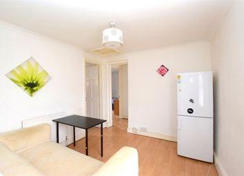 Thumbnail 3 bed flat to rent in Vicarage Lane, Stratford, London