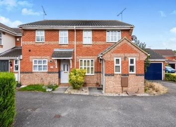 Thumbnail 2 bed terraced house for sale in Basildon, Essex, United Kingdom