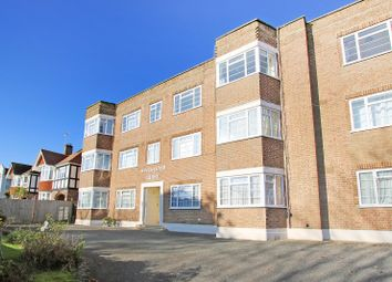 Thumbnail 3 bedroom flat for sale in Heene Road, Worthing