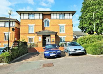 Thumbnail 2 bed flat to rent in Wheatcroft Court, Wenlock Gardens, Hendon
