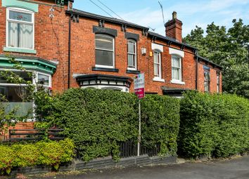 Thumbnail 3 bed terraced house for sale in South View Road, Sheffield