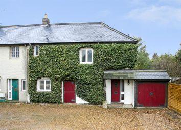 Thumbnail 3 bed property for sale in Sevenoaks Road, Borough Green, Sevenoaks