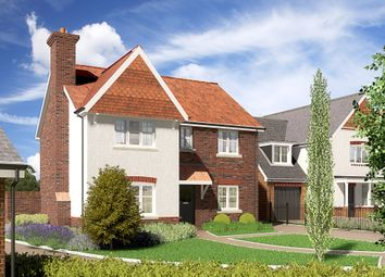 4 bed detached house for sale in London Road, Wokingham RG40
