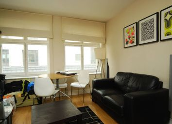 Thumbnail 1 bed flat to rent in Bishopsgate, City