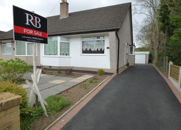 Thumbnail 2 bed semi-detached bungalow for sale in Green Lane, Lancaster