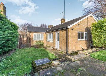 Thumbnail 3 bedroom bungalow to rent in Eastling Road, Ospringe, Faversham