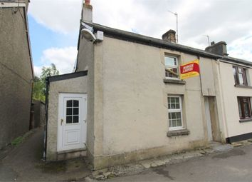 Thumbnail 3 bed end terrace house for sale in High Street, Tregaron, Ceredigion