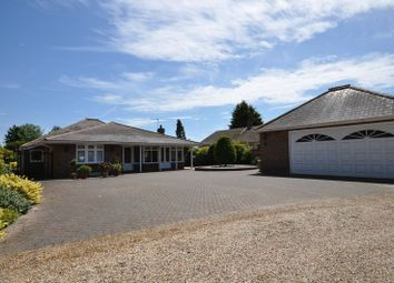 Thumbnail 4 bed detached bungalow for sale in Yorick Avenue, West Mersea, Colchester