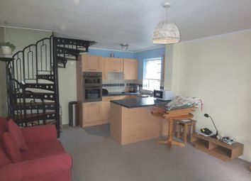 Thumbnail 1 bed terraced house to rent in South Road, Englefield Green, Egham