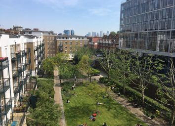 Thumbnail 2 bed flat to rent in 26 Spital Square, Spitalfields