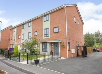 3 bed end terrace house for sale in Mullion Drive, Bilston WV14