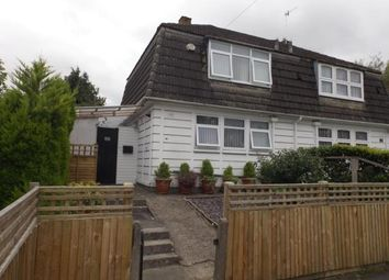 Thumbnail 2 bed semi-detached house for sale in Halswell Gardens, Bristol