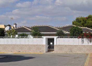 Thumbnail 4 bedroom villa for sale in Puerto De Mazarron, 30860 Murcia, Spain