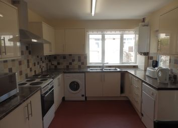 Thumbnail 6 bed shared accommodation to rent in Marlborough Road, Brynmill, Swansea