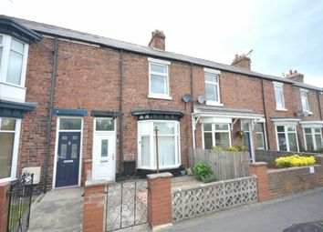 Thumbnail 2 bed terraced house to rent in Grange View, Coundon Gate, Bishop Auckland