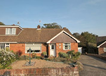 Thumbnail 3 bed property for sale in Downside Close, Shoreham-By-Sea