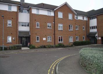 Thumbnail 2 bedroom flat for sale in Fielding Way, Westcliff-On-Sea