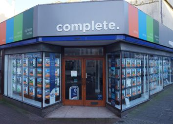 Thumbnail Retail premises for sale in 12 Bank Street, Teignmouth