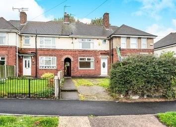 Thumbnail 3 bedroom terraced house for sale in Bellhouse Road, Sheffield