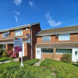 Thumbnail 2 bed property to rent in Woodstock Way, Hartlepool